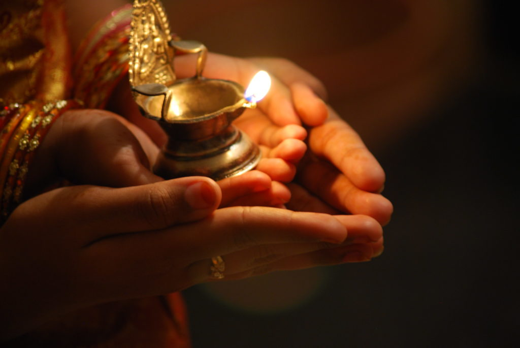 Diwali: Light the Lamp of Wisdom
